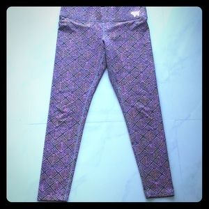Victoria Secret Pink Yoga Pants